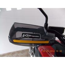 Protetor De Mão Suzuki Dl V-strom 650 E 1000 - Acrílico