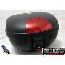 Bau Bauleto Moto Gow 33l Cg Titan Ybr Biz Cbx Xtz Cb Yes