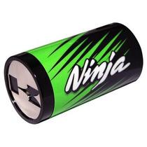 Slider Kawasaki Ninja 250 - Roncar - Várias Cores