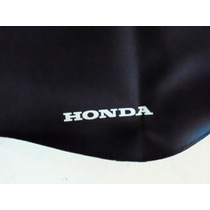 Capa De Banco Biz 125/ 125+ 05/08 Honda