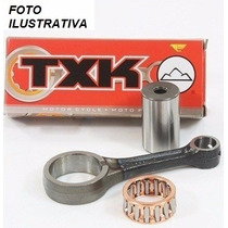 Biela Completa Txk Cg Titan 150 / Bros 150 06 ...