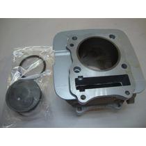 Cilindro Motor Completo Stx-200 Montard Sundown Original