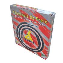 Mangote (flexivel Freio) Cb 450dx Dianteiro Inf. L/d - 11555