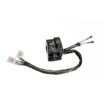 Interruptor Farol / Pisca Xr 200 - Duas Barras - 03806