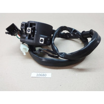 Interruptor Farol/pisca (chave Luz) Xre 300 - 10680