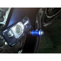 Slider Traseiro Premium Racing - Honda - Cb 1000 - Cbr 1000