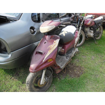 Balança P/ Scooter Brandy Jaguar Jt50