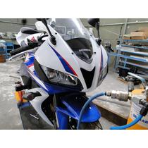 Slider Premium Racing - Cbr 600 F Cb 1000 - Cbr 1000 Hornet