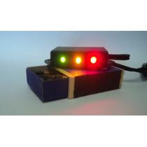 Medidor De Bateria 12volts - Exclusivo P/ Motos
