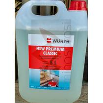 Higienizador D Ar Condicionado Wurth Hsw Premium Fretegrátis