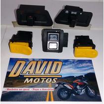 Kit Todos Os Botões (interruptor) Dafra Zig 50