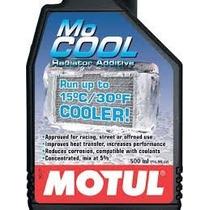 Mocool Aditivo Refrigerante Reduz A Temperatura Do Motor