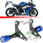 Slider Evolution - Suzuki Srad 750 - 2007 2008 2009