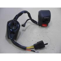 Interruptor Partida Dafra Riva 150 Marca Condor Cod 1290044