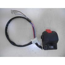 Interruptor Partida Yamaha Ybr 125 Ed 2002 A 2008 Cod1211734