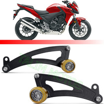 Slider Evolution - Honda Cb500f Cb 500 F 500f Cb500 2014