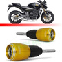 Slider Evolution - Honda Hornet - 2008 2009 2010 2011