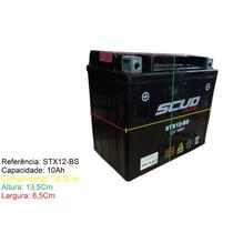 Bateria Stx12-bs Yamaha Tdm 850 / Gsx 1100 - 2515