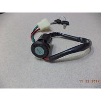 Chave Ignição Contato Honda Xls 125