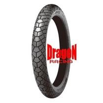 Pneu Dianteiro Michelin 300-18 M45 Suzuki Intruder 125
