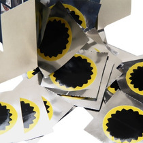 Reparo A Frio Para Câmara De Ar - R 01 - 10 Unidades - Vipal