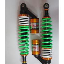 Amortecedor A Gas Cg Titan 125 / 150 Verde