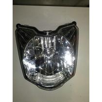 Farol Bloco Optico Yamaha Fazer 150 C\ Lampada Original