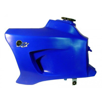 Tanque Combustível Yamaha Xt600 E Azul 21 Litros
