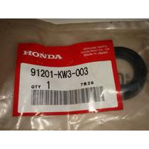 Retentor Pinhão Honda Tornado Xr 250 Original