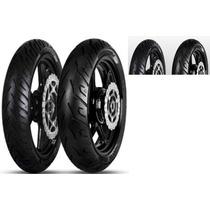 Pneu Pirelli Traseiro 62s 130/70-17 Cbx 250 - Fazer 250