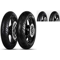 Pneu Pirelli Dianteiro Sportdragon52s100/80-17 Twister/fazer