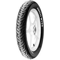 Pneu Pirelli Traseiro S/camara Mt65 57p90/90-18 Cg150/ybr125