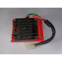Regulador Retificador De Voltagem Shineray Phoenix +