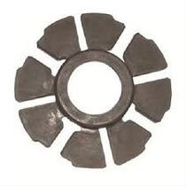 Coxim Da Coroa Da Roda Yes 125, Katana, Intruder 125/250