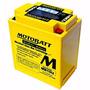 Bateria De Gel Motobatt Mb12u Honda Cb-400/cb-450/sr