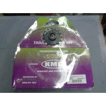Kit Relação Completa Xt600 - Todos Anos