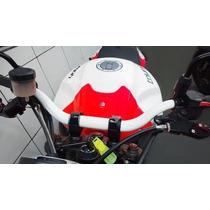 Guidao Esportivo Twister/fazer/cb 300/xre/yes N Oxxy Branc