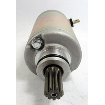 Motor Arranque Suzuki Yes / Stx 200 Original Novo