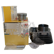 Kit Motor Cg Titan Ks 125 / Fan 125