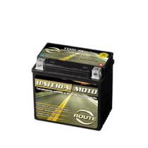 Bateria Selada Route Modelo Ytx5l-bs P/ Motos 12 Volts 4 Ah