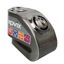 Trava Disco Freio Moto Kovix Antifurto Cadeado