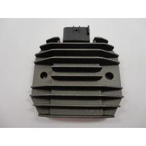 Regulador Retificador Fazer 250 11/15 Similar Ao Original
