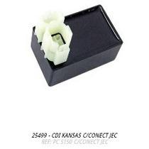 Cdi Kansas 150