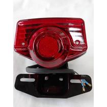 Lanterna Completa Traseira Shineray Xy 50q Marca: Vini