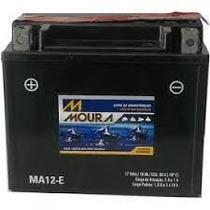 Bateria Moura Ma12e Ytx14-bs V Strom Comet 650 R/ Mirage 650