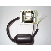 Medidor De Combustível Boia Tanque Honda Biz 125 11/14 Flex
