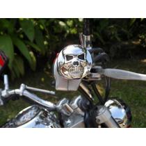 Manopla 1 Polegada Moto Shadow 750