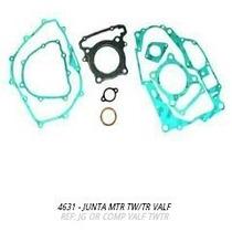 Jogo Junta Motor Twister250 / Tornado250 + Brinde