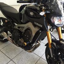 Slider Motos Dianteiro X-color Yamaha Mt-09 Mt 09 2014/2015