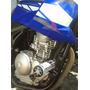 Mata Cachorro Protetor Slider Fazer 250 Yamaha